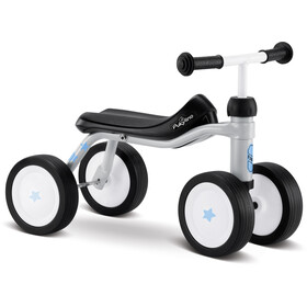 Puky Pukylino Trehjuling Barn grå
